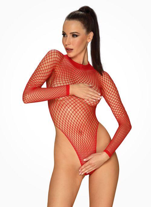 Obsessive body czerwone (B126)