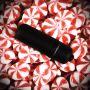 Bijoux Indiscrets Sweet Vibrations miniwibrator czarny