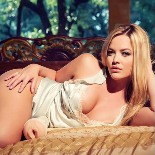Fleshlight Girls Alexis Texas masturbator Outlaw
