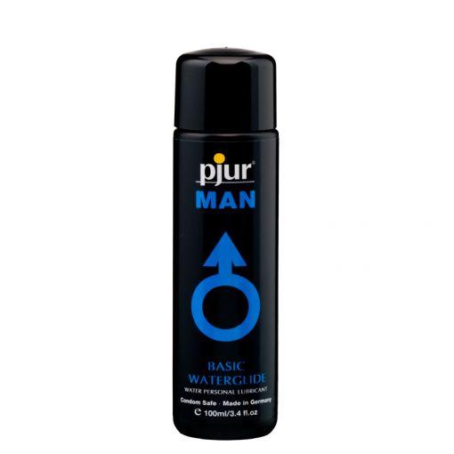 Pjur Man lubrykant wodny dla mężczyzn 100 ml