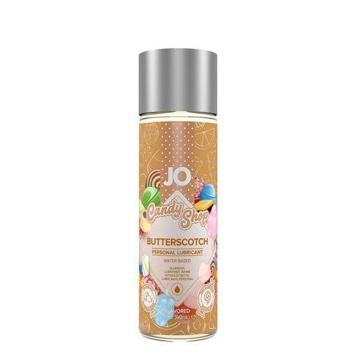 System JO Candy Shop lubrykant smakowy toffi - 60 ml