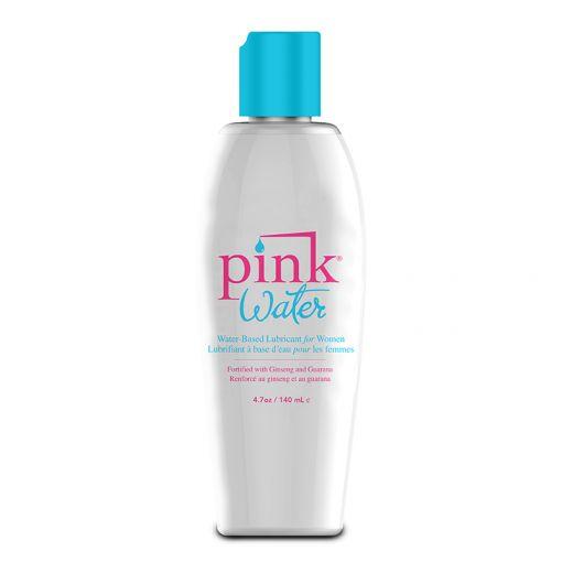 Pink Water łagodzący lubrykant na bazie wody 140 ml