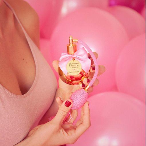 Bijoux Indiscrets Bubblegum mgiełka do ciała guma balonowa 100 ml