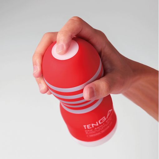 Tenga New CUP masturbator Original Vacuum