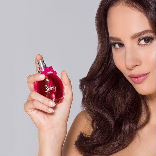Obsessive perfumy Spicy - orientalno-kwiatowe - 30 ml