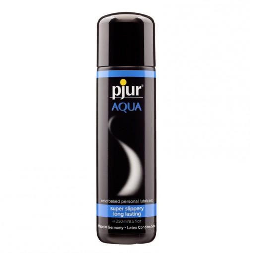 Pjur Aqua lubrykant na bazie wody 250 ml