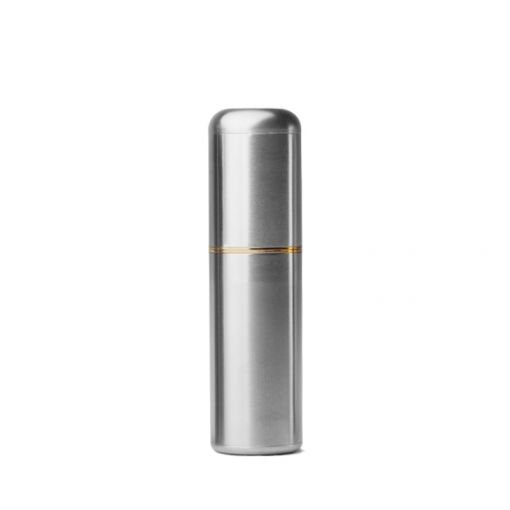 Crave Bullet miniwibrator srebrno-złoty