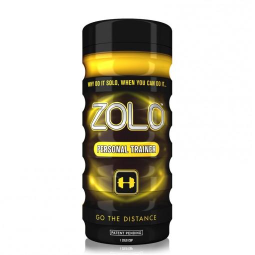 Zolo Pleasure Cup masturbator Personal Trainer