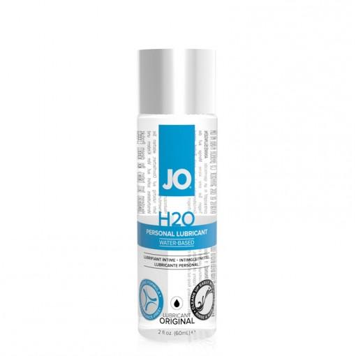 System JO H2O uniwersalny lubrykant na bazie wody neutralny 60 ml