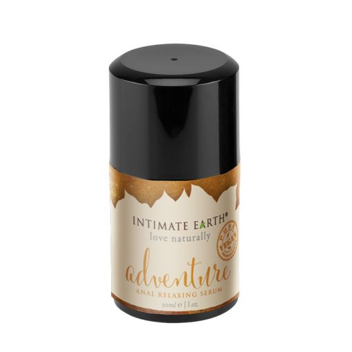 Intimate Earth Adventure relaksujące serum analne 30 ml