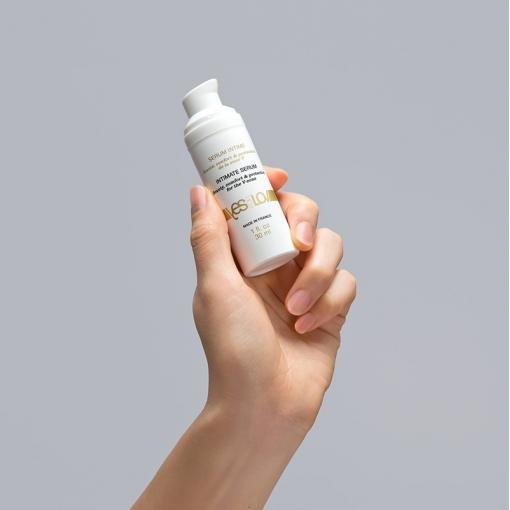 YESforLOV Intimate Serum łagodząco-ochronne serum do miejsc intymnych 30 ml