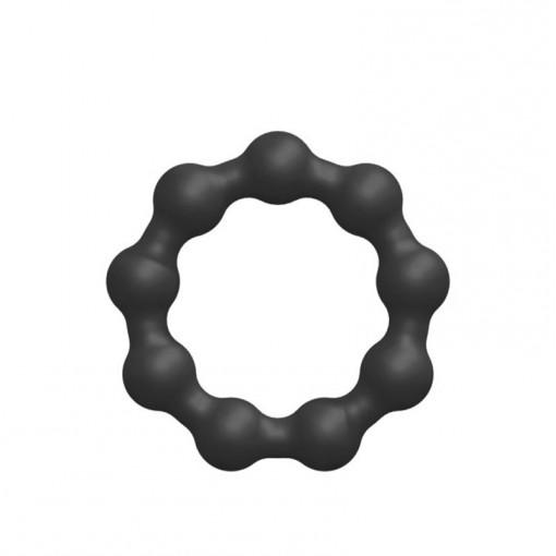 Dorcel Maximize Ring pierścień erekcyjny czarny