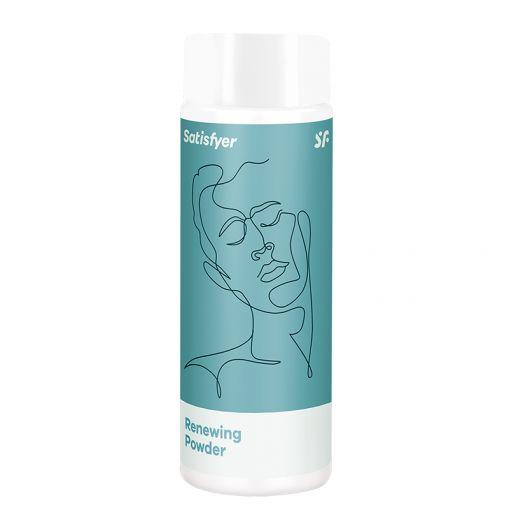Satisfyer Men Renewing Powder puder regeneracyjny do masturbatora 85 g