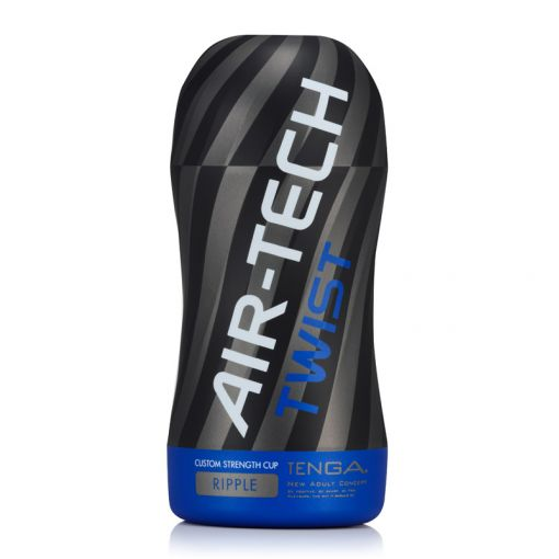 Tenga Air-Tech Twist masturbator Ripple