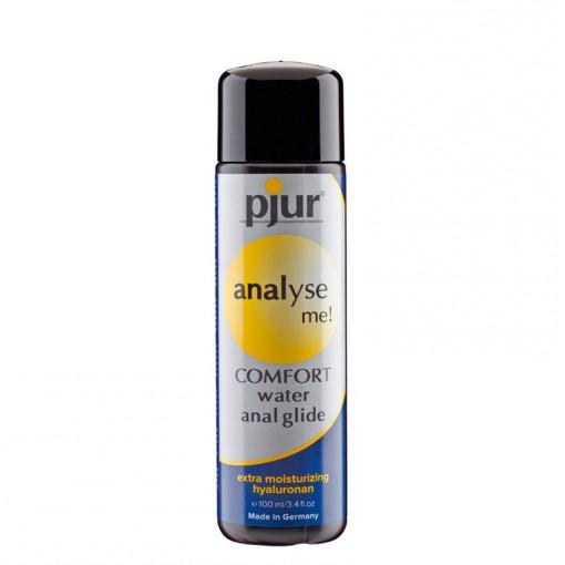 Pjur Analyse Me lubrykant analny na bazie wody 100 ml