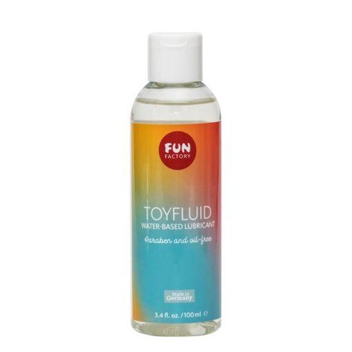 Fun Factory Toyfluid żel nawilżający do gadżetów erotycznych 100 ml