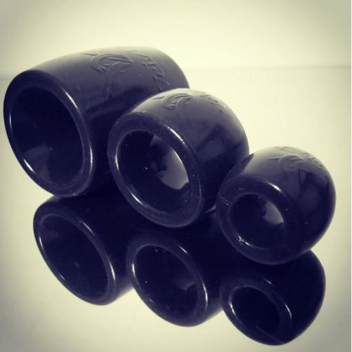 Velv'Or BeauGosse zestaw pierścieni erekcyjnych