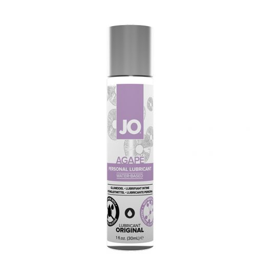 System JO Agapé lubrykant na bazie wody dla kobiet neutralny 30 ml