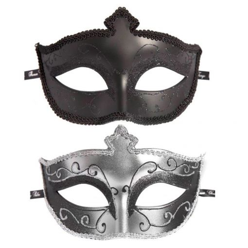 Fifty Shades of Grey Masks On komplet masek na oczy