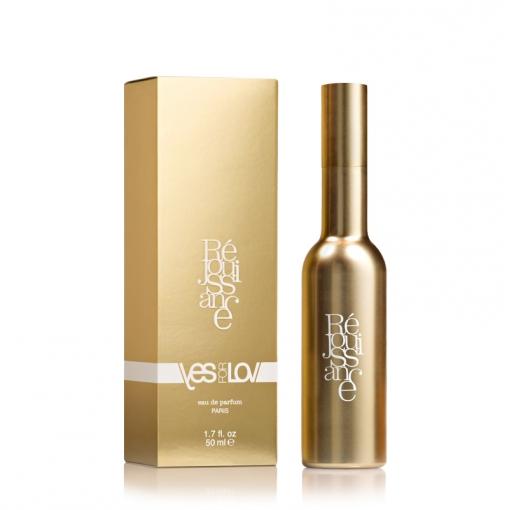 YESforLOV Rejouissance Perfumy dla kobiet 50 ml