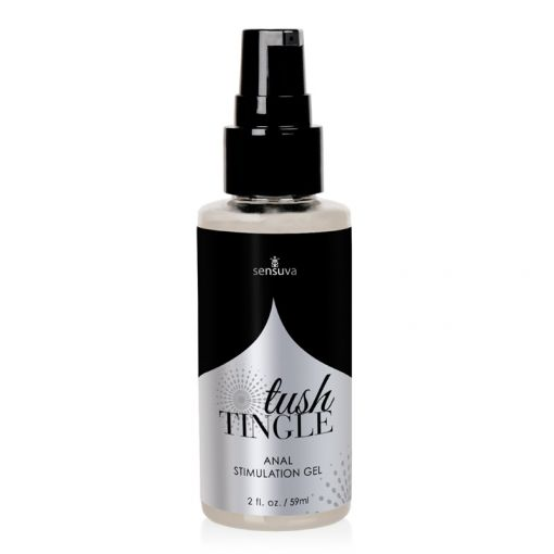 Sensuva Tush Tingle stymulujący żel analny 59 ml
