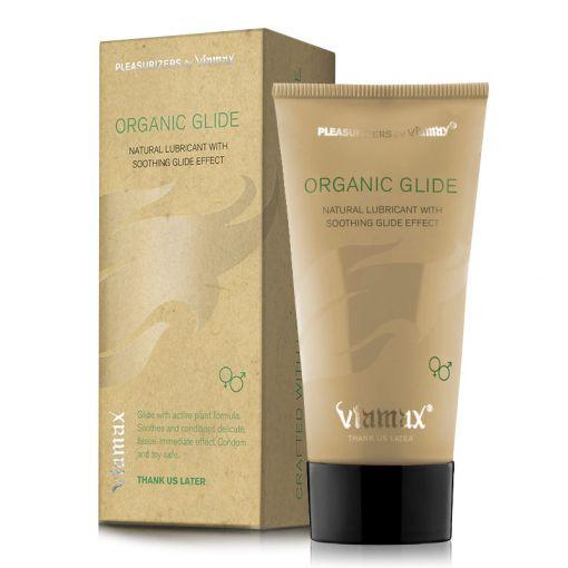 Viamax Organic Glide lubrykant organiczny 70 ml