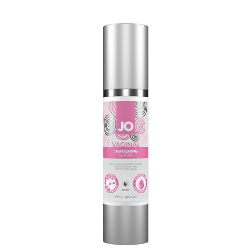 System JO serum poprawiające napięcie i nawilżenie pochwy 50 ml