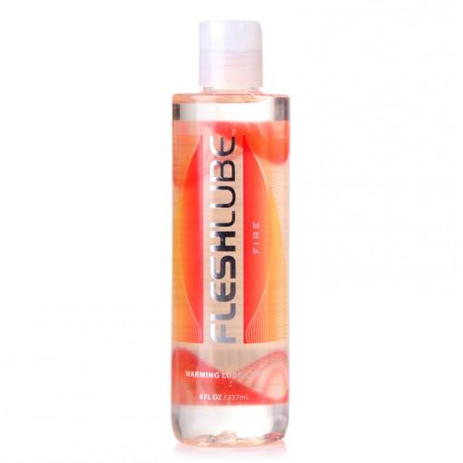 Fleshlight FleshLube lubrykant na bazie wody Fire rozgrzewający 250 ml