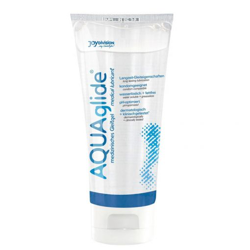 Joydivision AQUAglide uniwersalny lubrykant na bazie wody 200 ml