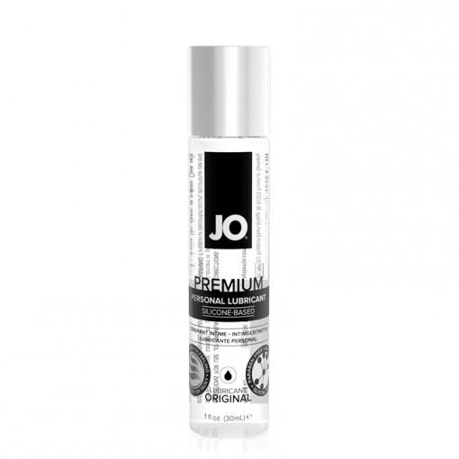 System JO Premium lubrykant na bazie silikonu neutralny 30 ml