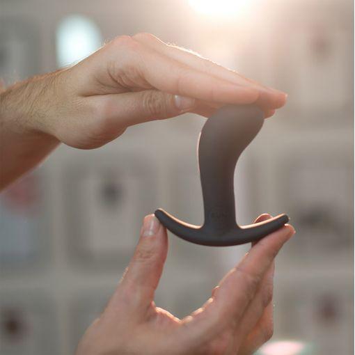 Fun Factory Bootie korek analny rozmiar M - czarny