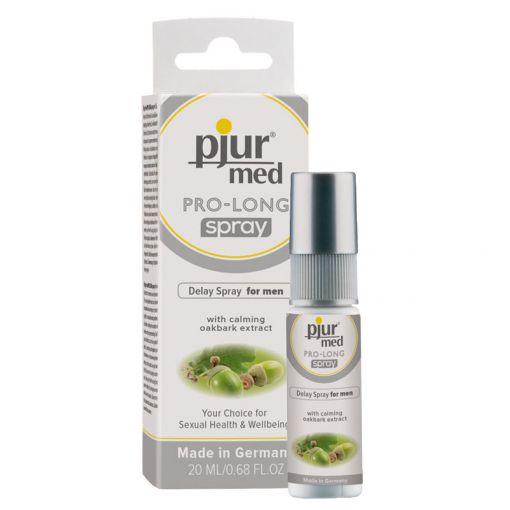 Pjur Med Pro-Long spray opóźniający wytrysk 20 ml
