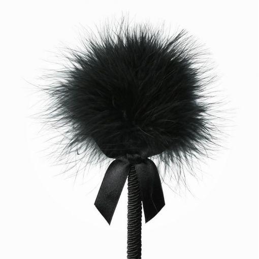 Midnight piórko czarne