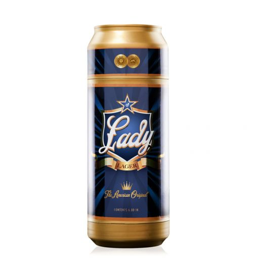 Fleshlight Sex In A Can masturbator Lady Lager