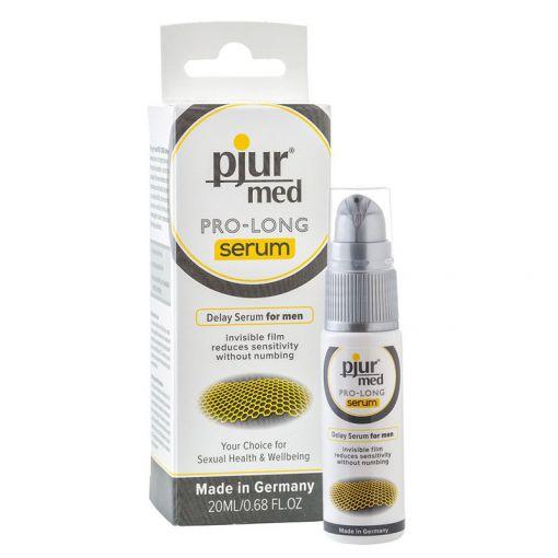 Pjur MED Prolong serum opóźniające wytrysk 20 ml