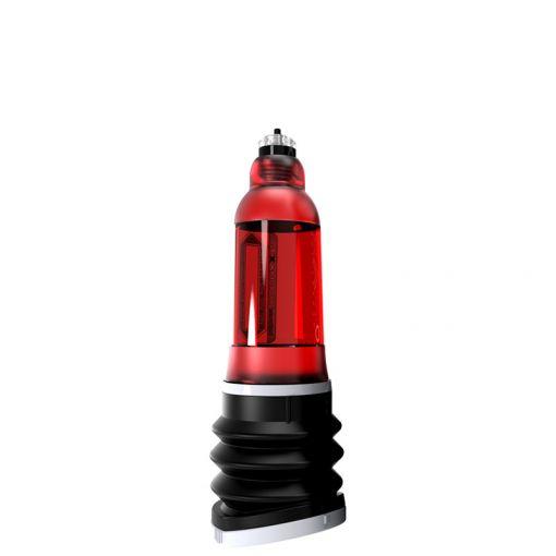 Bathmate Hydromax X20 pompka do powiększania penisa czerwona