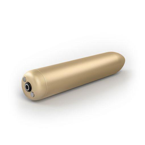 Dorcel Rocket Bullet miniwibrator złoty
