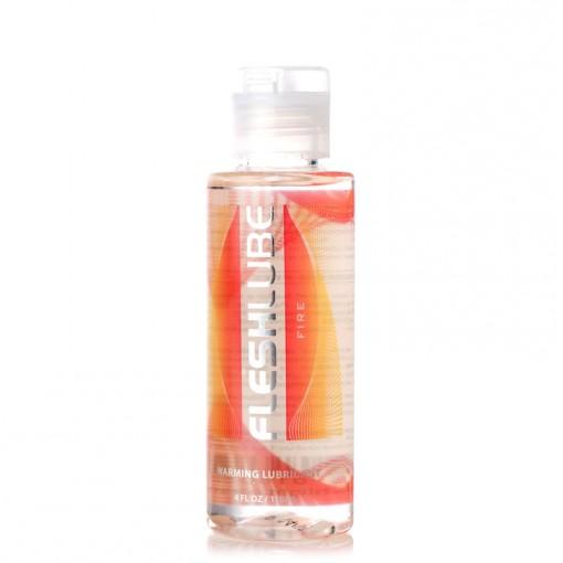 Fleshlight FleshLube lubrykant na bazie wody Fire rozgrzewający 100 ml