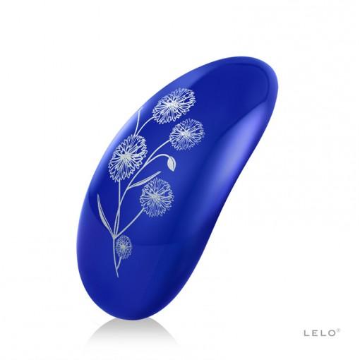 LELO Nea 2 masażer łechtaczki niebieski