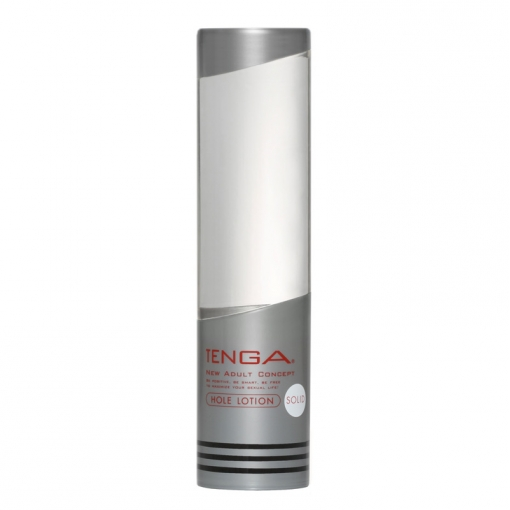 Tenga Hole Lotion lubrykant SOLID 170 ml