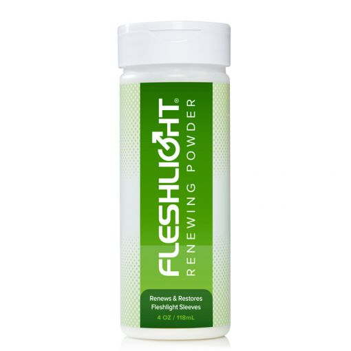 Fleshlight Renewing Powder puder regeneracyjny do masturbatora 118 ml