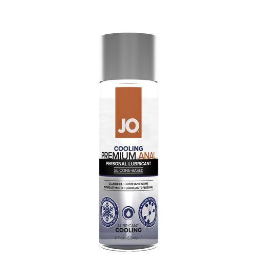System JO Premium Anal lubrykant analny na bazie silikonu chłodzący 60 ml