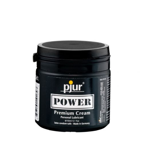 Pjur Power kremowy lubrykant analny 150 ml