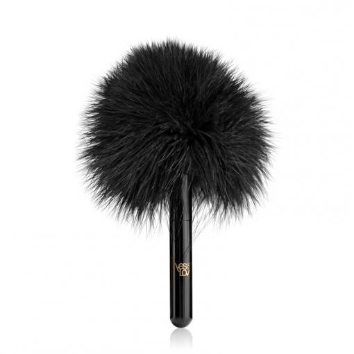 YESforLOV Caressing Feather rozkoszne piórko czarne