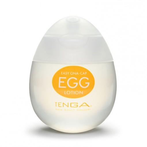 Tenga Egg Lotion lubrykant na bazie wody 65 ml