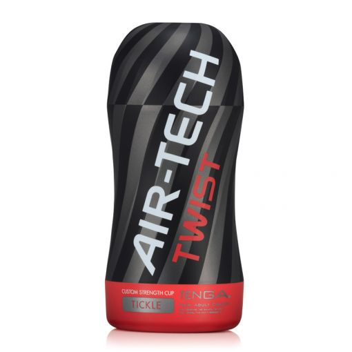 Tenga Air-Tech Twist masturbator Tickle