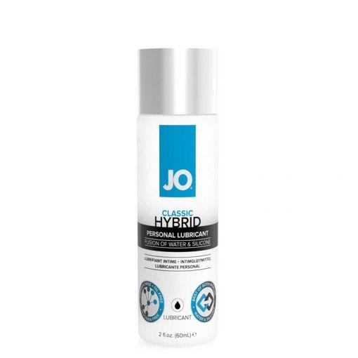 System JO Hybrid lubrykant wodno-silikonowy 60 ml