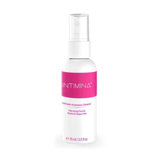 Intimina płyn do czyszczenia kubeczków menstruacyjnych i gadżetów erotycznych 75 ml