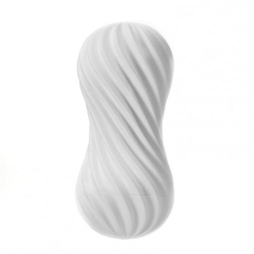Tenga Flex masturbator Silky White