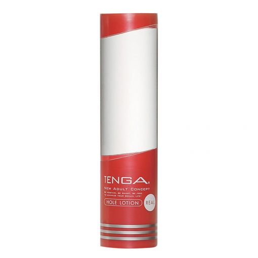 Tenga Hole Lotion lubrykant REAL 170 ml